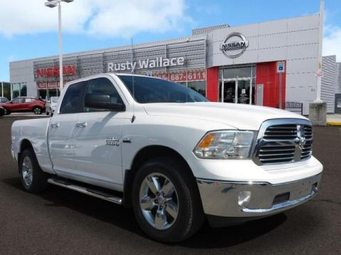 Pre-Owned 2014 Ram 1500 Big Horn in Knoxville TN | Rusty