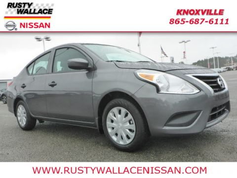 234 New Nissan Cars Suvs In Stock Rusty Wallace Nissan